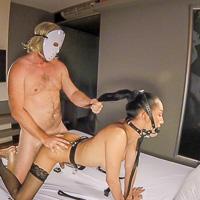 Preview Ladyboy Vice - Bareback Punishment